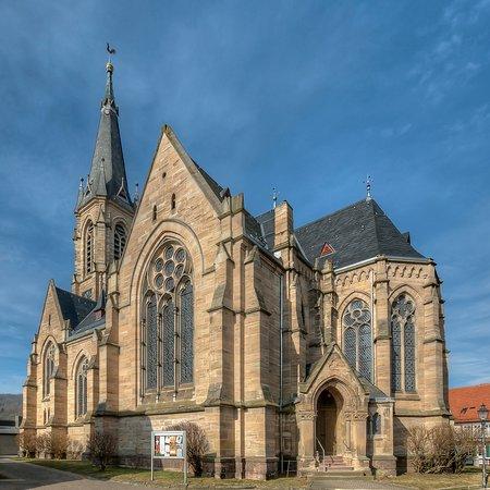 Evangelische Stadtkirche zu Wanfried