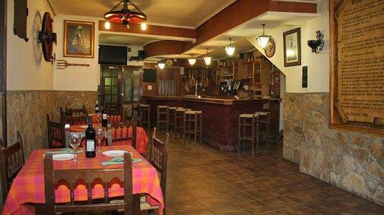 imagen Restaurante Meson La Noguera en Valverde de Júcar