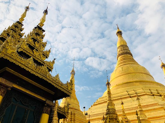 Yangon Walking Tours