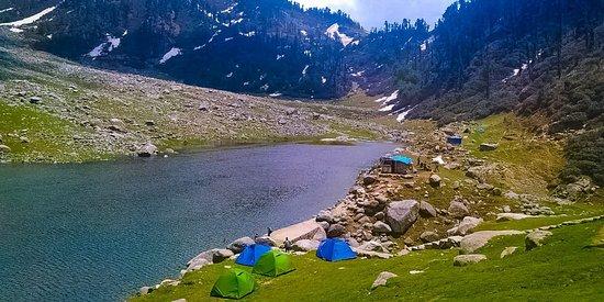 #Incredible#India#Himalayascalling#adventure#mountains#explore#dhauladhar# range#travel#experience#