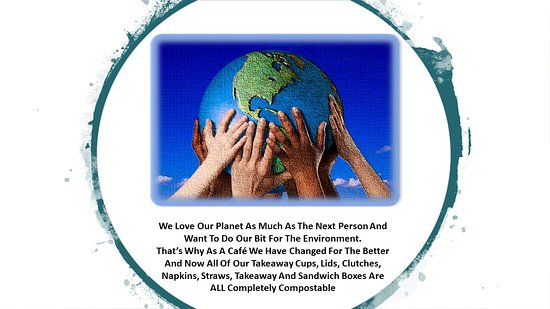 Let's Take Care Of Our Planet