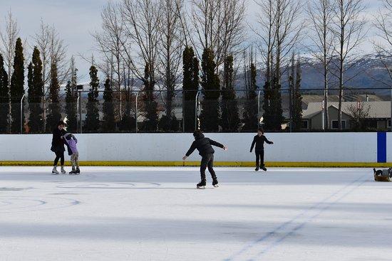 Ice Inline Sports Complex