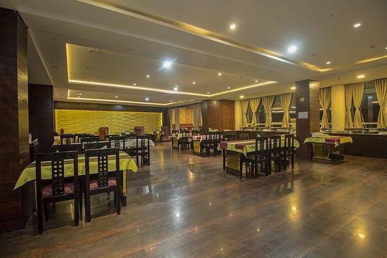 Interior - Picture of Summit Montana Suites & Spa, Darjeeling - Tripadvisor