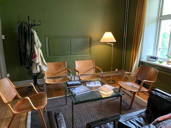 Hotel Rye115 - amazing!