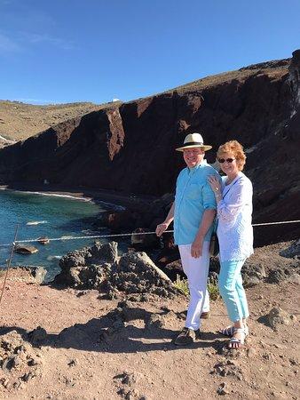 Private Custom Tour: Santorini in a Day – fotografija