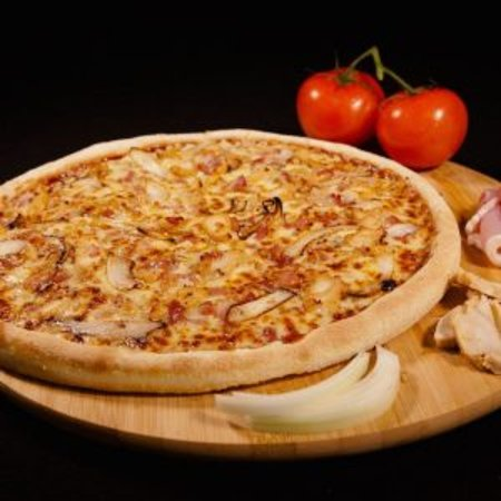 The Pizza Company: Pizza