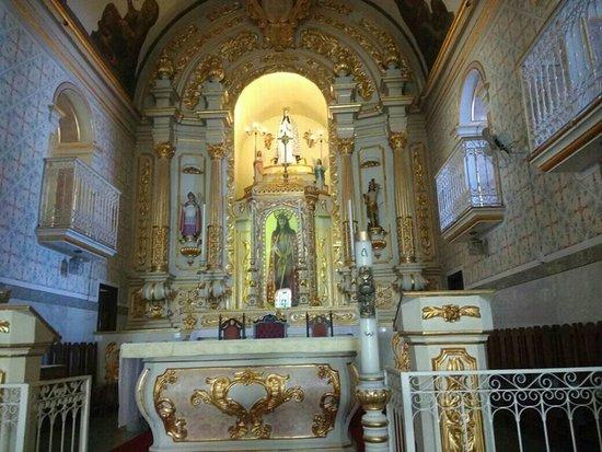 Santuário do Senhor Bom Jesus dos Perdões