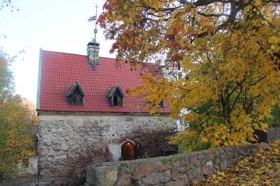 Vyborg, Rusia: Весенняя Усадьба бюргера ждет тебя в гости!