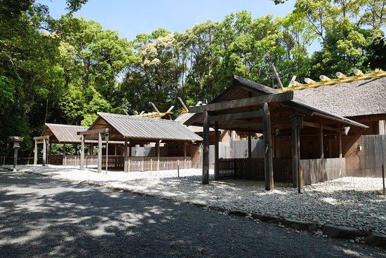 Tsukiyomi no Miya