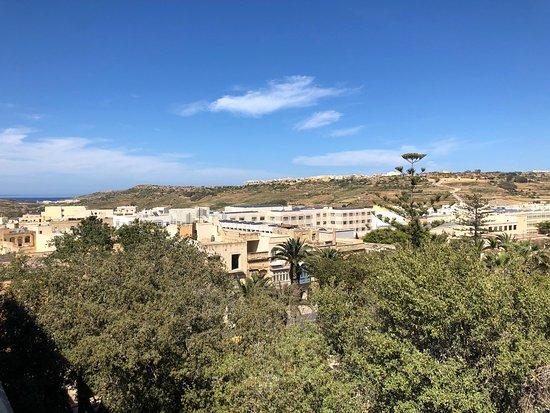 Hidden Pearl in The Heart of Gozo