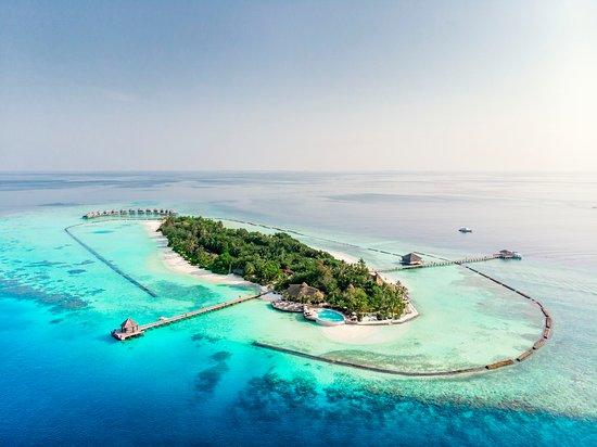 Honeymoon Review Of Komandoo Maldives Island Resort