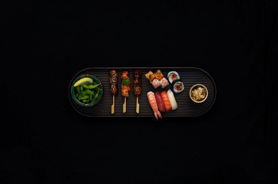 billede Sticks'n'Sushi  Gentofte