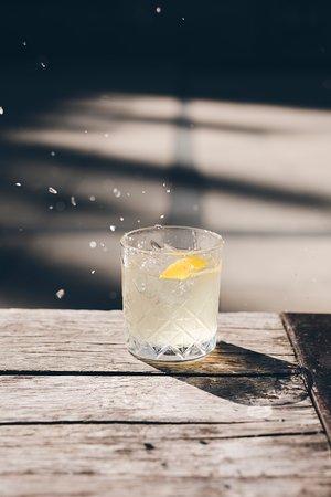 Cocktail JOHNY ARTYSTA