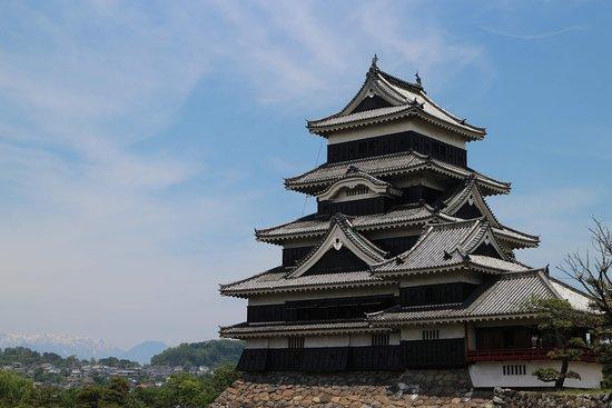 Matsumoto Castle: 松本城13