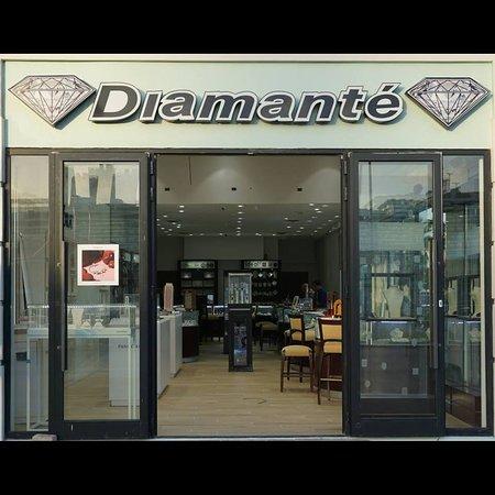 Diamante Jewels & Time
