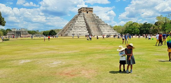 Cancun Vacation Experts - Day Tours