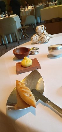 Alain Ducasse at The Dorchester 사진