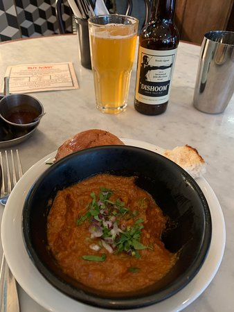 Dishoom Covent Garden London Covent Garden Updated 2020