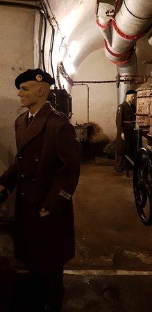 Fort Saint Roch: Fort St. Roch Museum