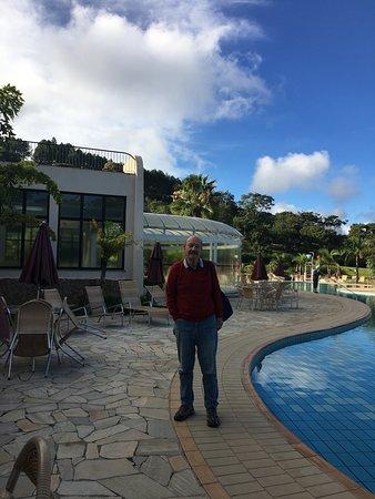 Resort maravilhoso