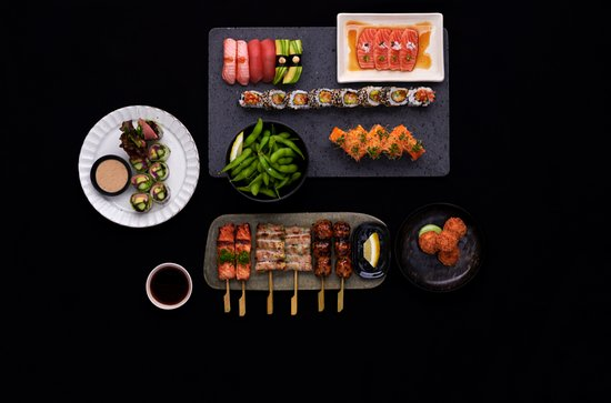 billede Sticks'n'Sushi  København