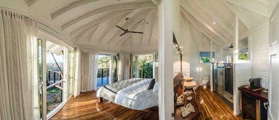 Mikado Natural Lodge, hoteles en Costa Rica