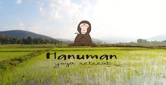 Hanuman Yoga Retreat