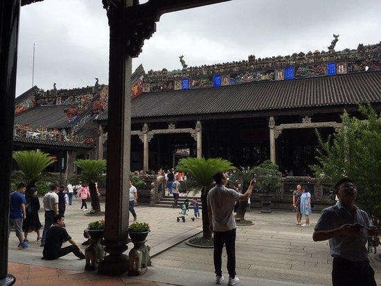 Chen Clan Ancestral Hall-Folk Craft Museum 사진