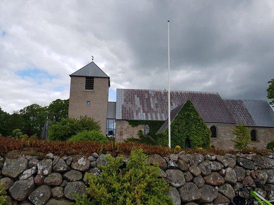 Gesten Kirke