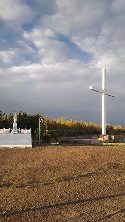 Monumento a la Primera Misa