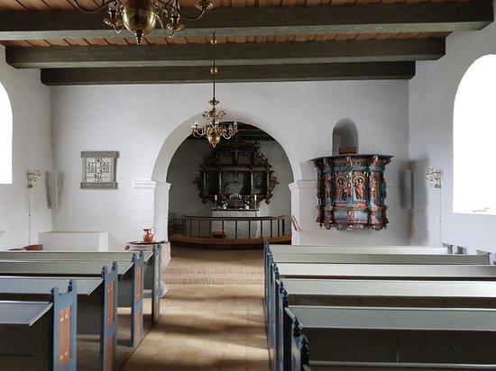 Lindknud Kirke
