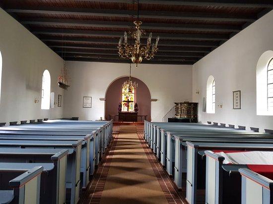 Holsted Kirke