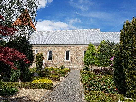 Fovling Kirke