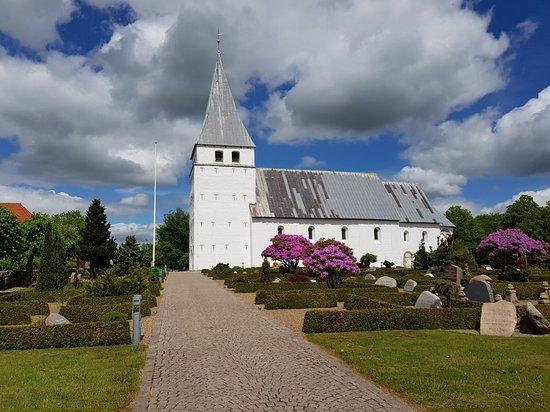 Folding Kirke