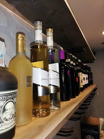 Hirpus Wine Food experience