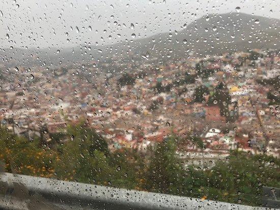 Guanajuato, México: Callejoneadas, museos, miradores