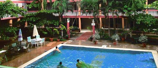 La Libertad Department, El Salvador: TE ESPERAMOS EN HOTEL EL BUNKER