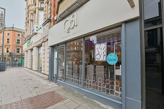 Q61 Nail & Beauty Studio - Leeds