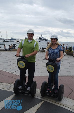 Boston Segway Tours: Riding your#cruise#shipinto#BlackFalconthis fall? Whether it's#RegentSevenSeasor#AIDA, find us near#FaneuilHallto see so much, in so little time! 😃 #Boston#Segway#Tourswww.bostonsegwaytours.net