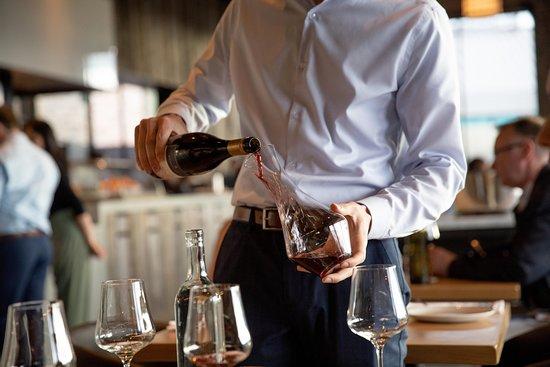 Full CedarCreek wine list