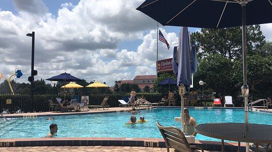 Florida holiday