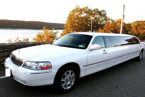 Onstar Limousine
