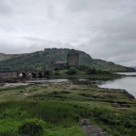 Personal Tours of Scotland: Eilean Donan Castle