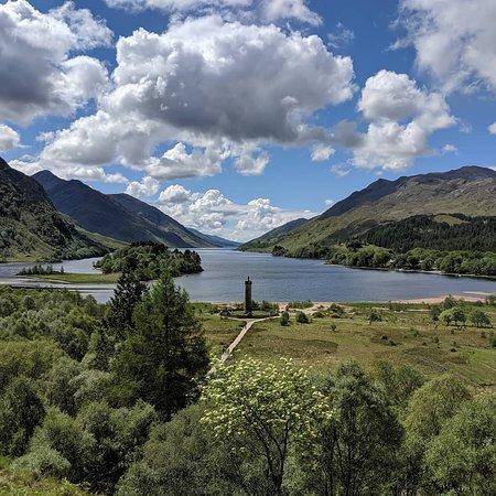 Personal Tours of Scotland: Glenfinnan