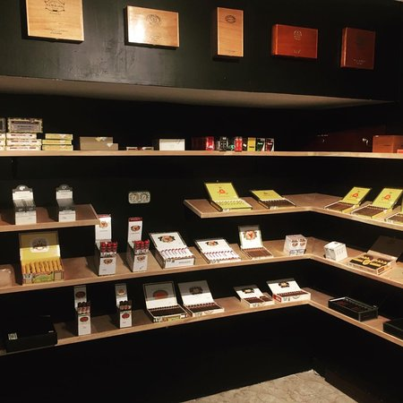 Habanos Boutique