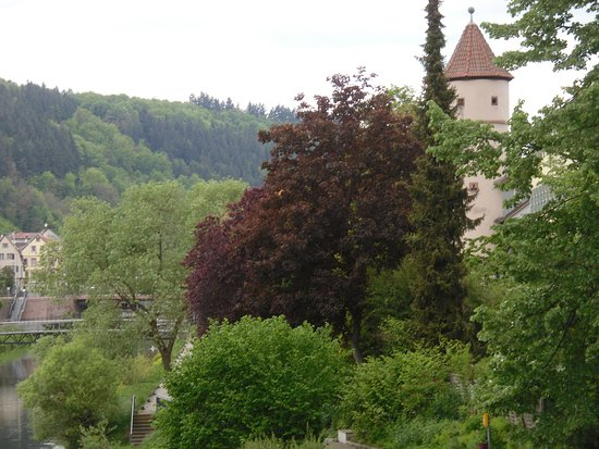 Wertheim Village: Wertheim - Old Town