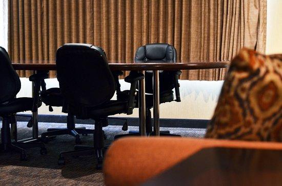 Executive Suite 138