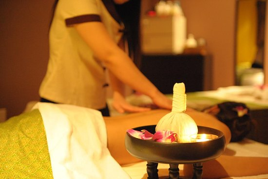 Therapeutic Thai Massage - Katy
