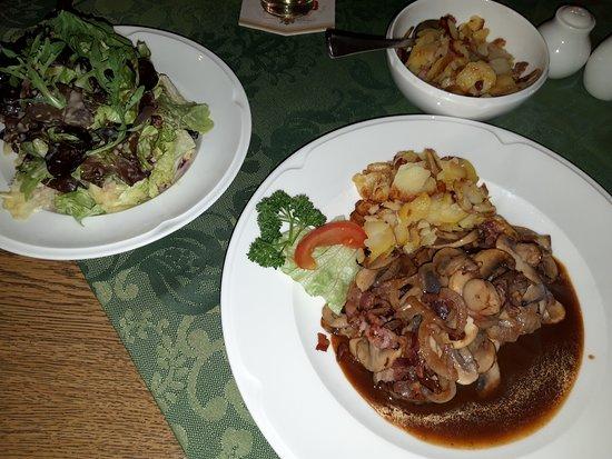 Gasthaus Rose Bisingen Restaurant Reviews Photos Phone Number Tripadvisor