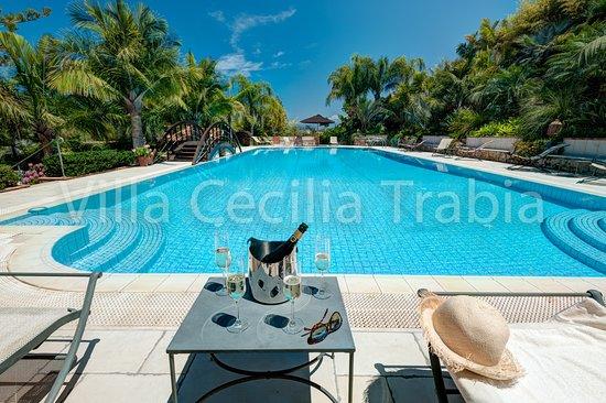 Villa Cecilia Trabia